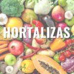 HORTALIZAS MERCALICANTE